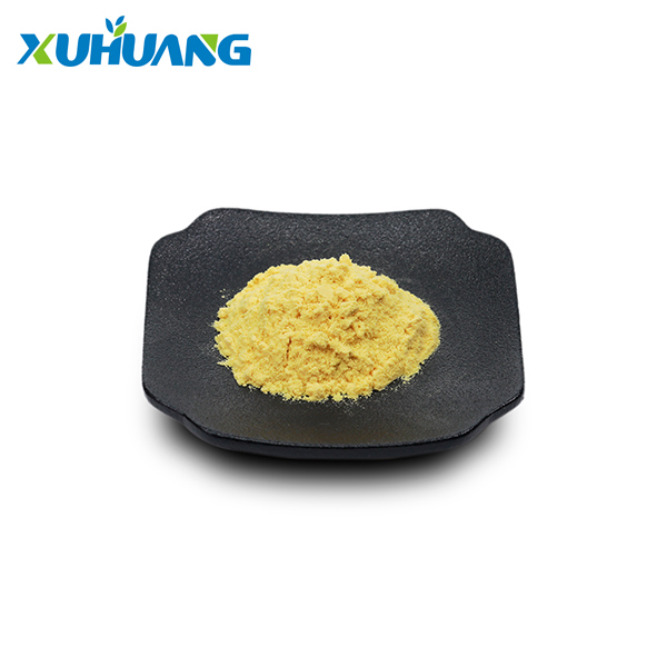 Seabuckthorn Fruit Powder